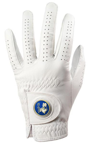 Naval Academy Midshipmen Golf Glove