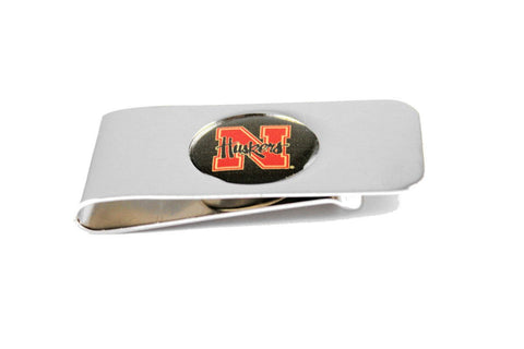 Money Clip - Nebraska Cornhuskers NCAA Money Clip