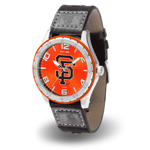 MWatch - San Francisco Giants 'The Orange And Black' Watch