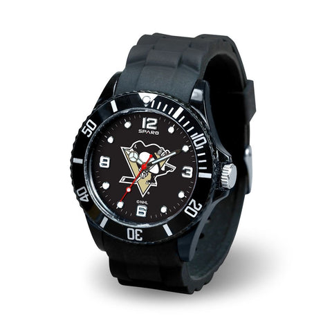 Pittsburgh Penguins Men's Sports Watch - Spirit