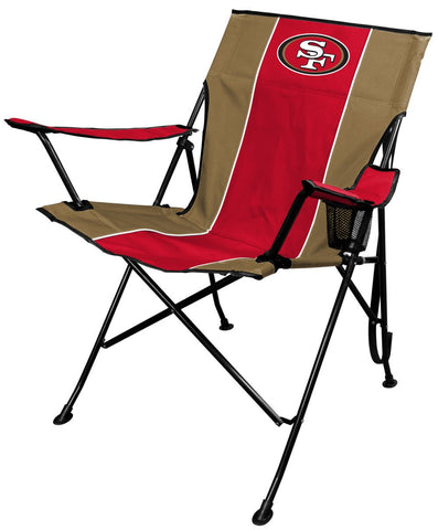 San Francisco 49ers Tailgate Chair