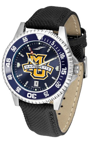 Marquette Golden Eagles Competitor AnoChrom Watch