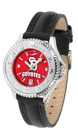 South Dakota Coyotes Ladies' Competitor AnoChrome Watch