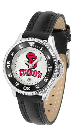 South Dakota Coyotes Competitor Ladies Watch