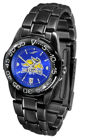 South Dakota State Jackrabbits Ladies FantomSport AnoChrome Watch