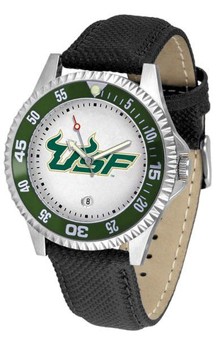 South Florida Bulls Competitor Watch