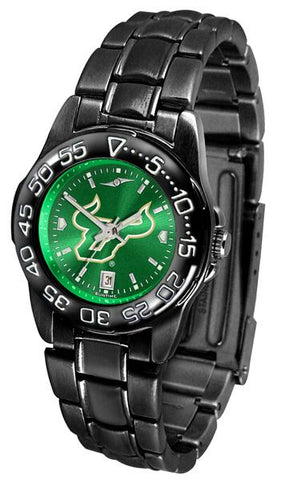 South Florida Bulls Ladies FantomSport AnoChrome Watch