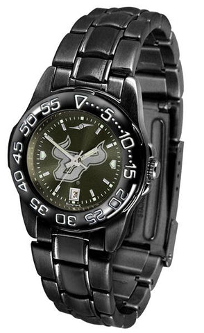 South Florida Bulls Ladies FantomSport Watch