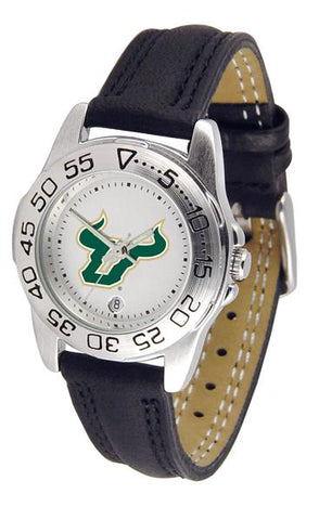 South Florida Bulls Ladies' Sport Watch