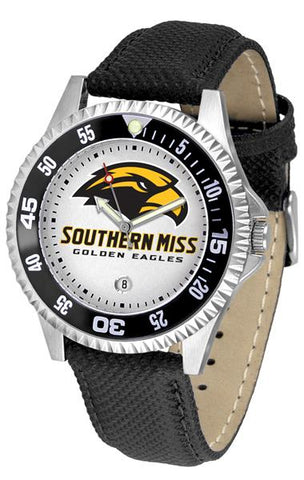 Southern Mississippi Eagles Competitor Watch