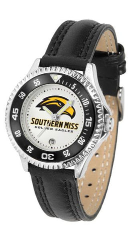 Southern Mississippi Eagles Competitor Ladies Watch