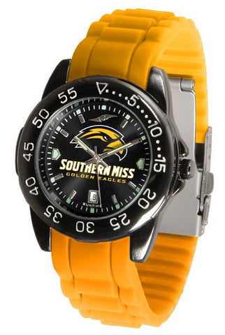 Southern Mississippi Eagles FantomSport AC AnoChrome  Watch