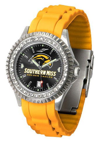 Southern Mississippi Eagles Sparkle Watch