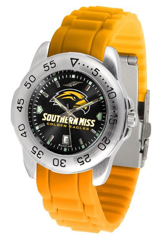 Southern Mississippi Eagles Sport AC AnoChrome Watch