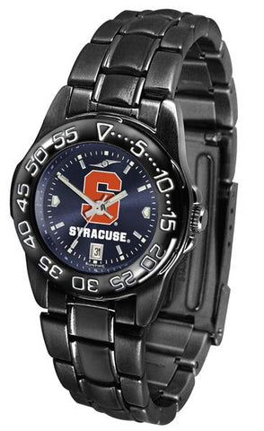 Syracuse Orange Ladies FantomSport AnoChrome Watch