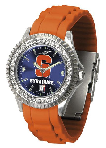Syracuse Orange Sparkle Watch