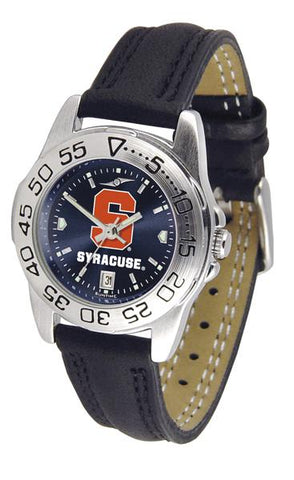 Syracuse Orange Ladies' Sport AnoChrome Watch