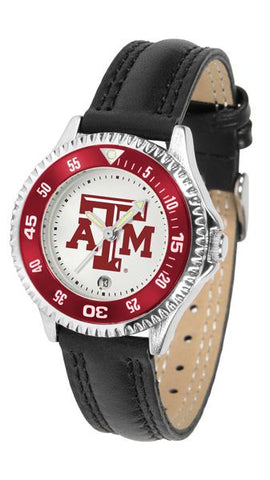 Texas A&M Aggies Competitor Ladies Watch