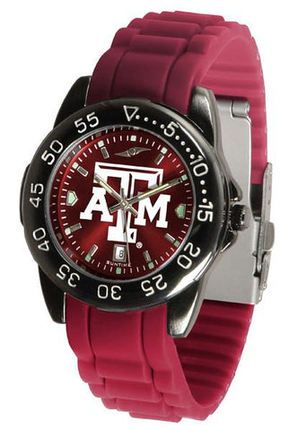 Texas A&M Aggies FantomSport AC AnoChrome  Watch