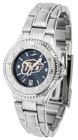 Texas El Paso Miners Ladies' Competitor Steel AnoChrome Watch