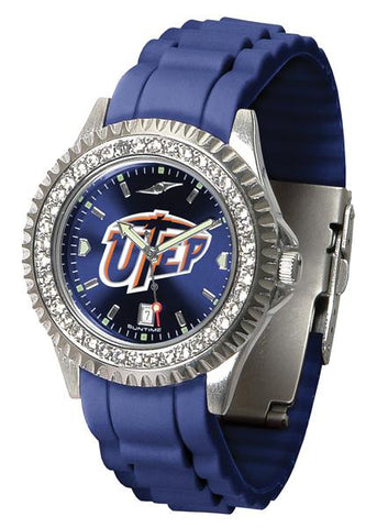 Texas El Paso Miners Sparkle Watch