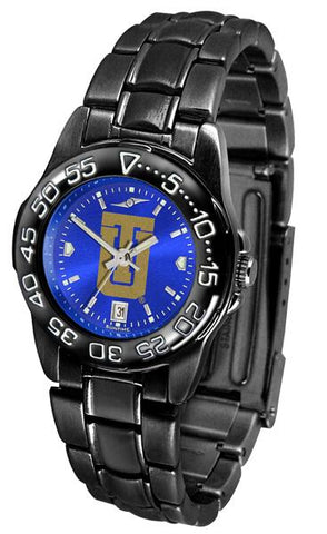 Tulsa Golden Hurricane Ladies FantomSport AnoChrome Watch