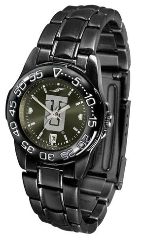 Tulsa Golden Hurricane Ladies FantomSport Watch
