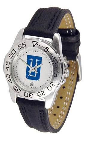 Tulsa Golden Hurricane Ladies' Sport Watch