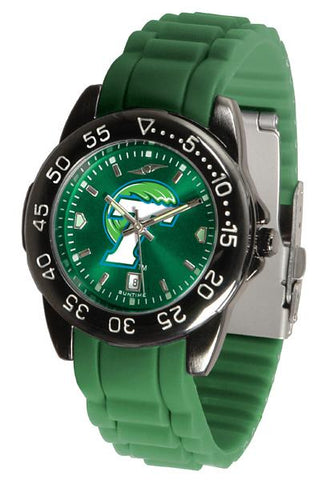 Tulane University Green Wave FantomSport AC AnoChrome  Watch