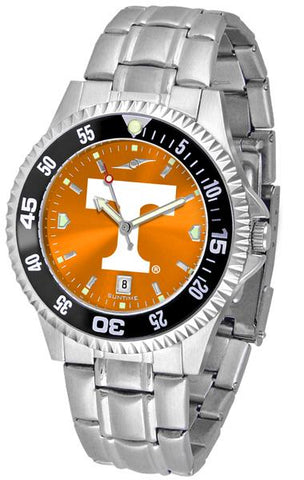 Tennessee Volunteers Competitor Steel AnoChrom Watch