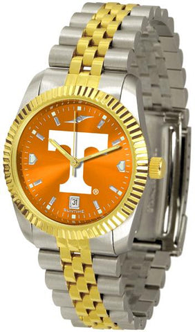 Tennessee Volunteers Men's Executive AnoChrome Watch