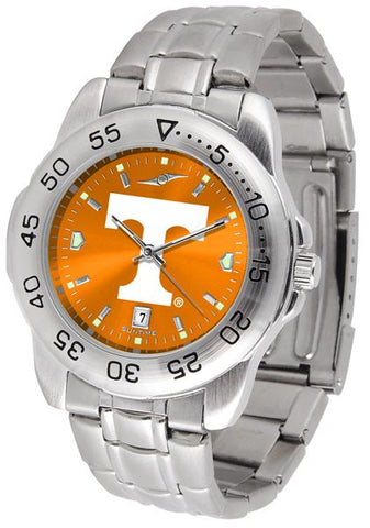 Tennessee Volunteers Sport Steel AnoChrome Watch