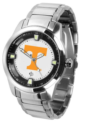 Tennessee Volunteers Titan Steel Watch