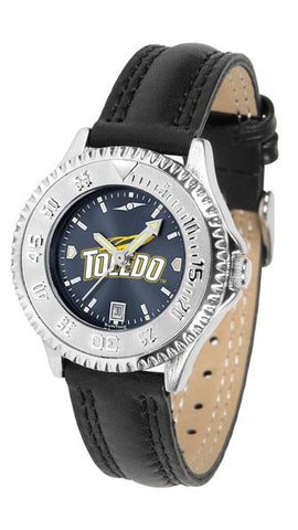 Toledo Rockets Ladies' Competitor AnoChrome Watch