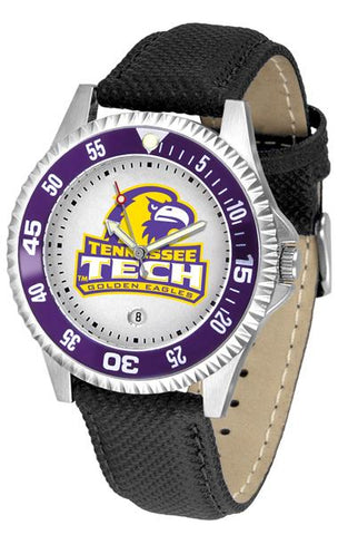 Tennessee Tech Eagles Competitor Watch