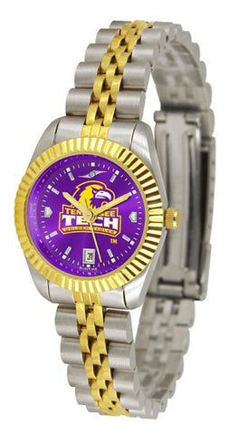 Tennessee Tech Eagles Ladies' Executive AnoChrome Watch