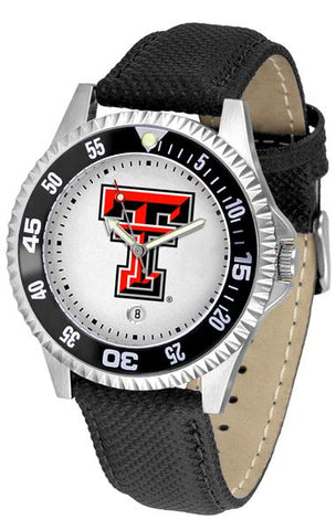Texas Tech Red Raiders Competitor Watch