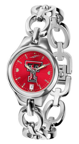 Texas Tech Red Raiders Eclipse AnoChrome Watch
