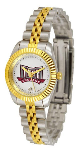 Troy Trojans Ladies' Executive Watch