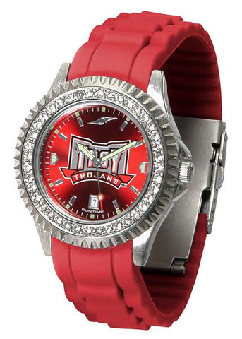 Troy Trojans Sparkle Watch