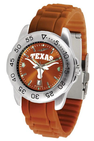 Texas Longhorns Sport AC AnoChrome Watch