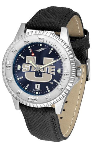 Utah State University Aggies Competitor AnoChrome Watch