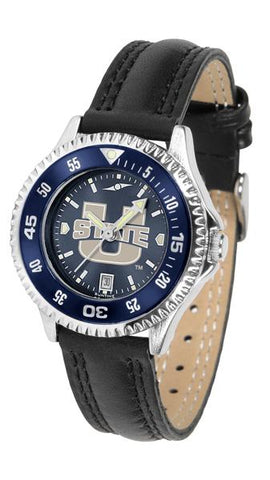 Utah State University Aggies Competitor Ladies' AnoChrom Watch