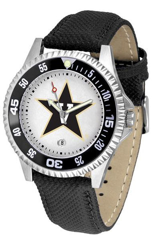 Vanderbilt Commodores Competitor Watch