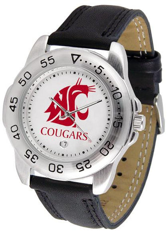 Washington State Cougars Sport Watch