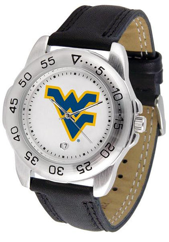 West Virginia Mountaineers Sport Watch