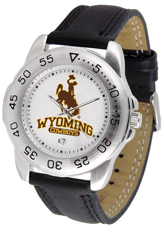 Wyoming Cowboys Sport Watch