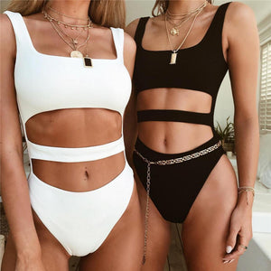 Beach Fairy Bodysuit (2 Colors)