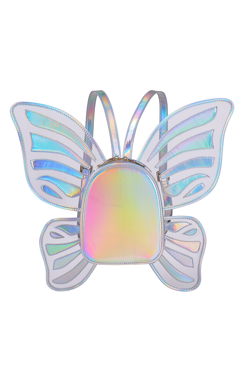 Festival Bag - Iridescent Butterfly Backpack