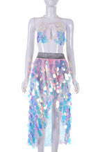 OUTFIT Dream Unicorn Tears Sequin Set (2 Pieces)